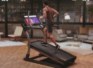 treadmills for automatic design